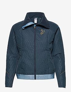 Avail Jacket - wandel- en regenjassen - mnavy