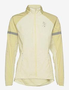 Buoyant Packable Jacket - träningsjackor - sorbe