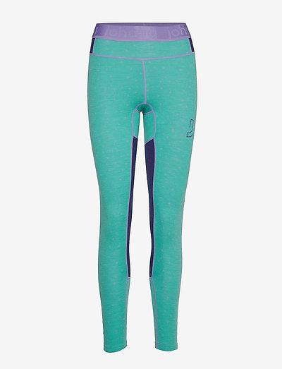 MAVEN WOOL PANT - termo leggings - begree