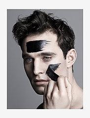 Jorgobé - The Original Black Peel Off Mask - ansiktsmask - black - 5