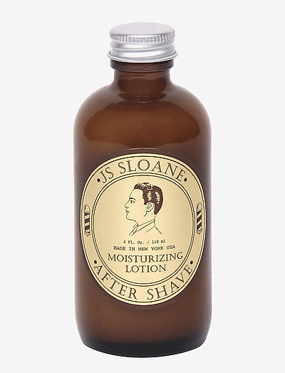 After Shave Moisturizing Lotion - CREAM