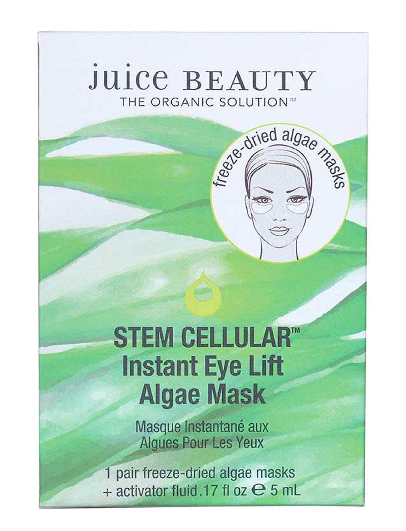 Juice Beauty Stem Cellular™ Instant Eye Lift Mask - CLEAR