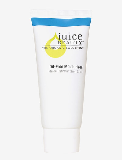 Oil Free Moisturizer - CLEAR