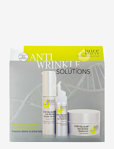 Stem Cellular™ Anti-Wrinkle Solutions Kit - CLEAR