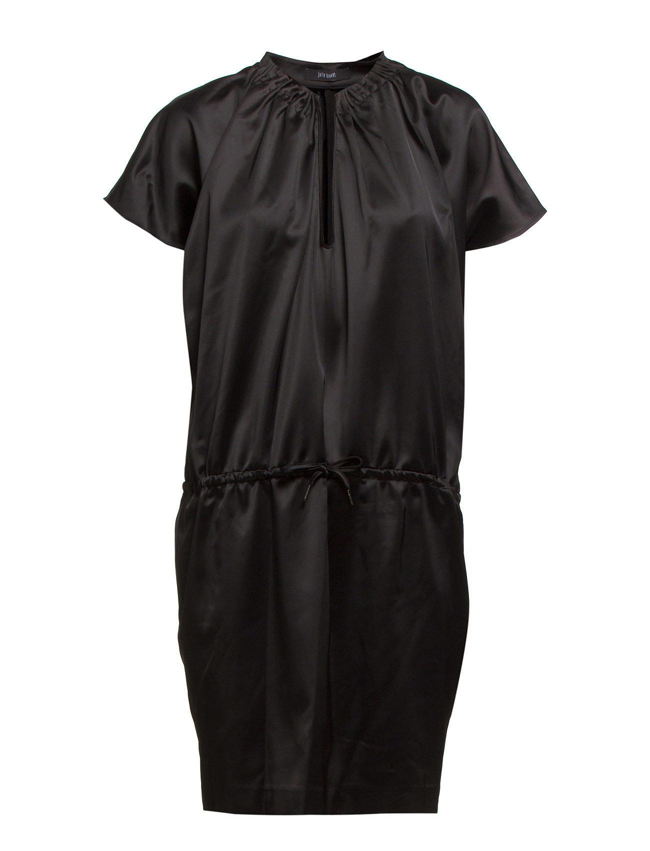 JULIE BRANDT Delena Dress - BLACK STONE