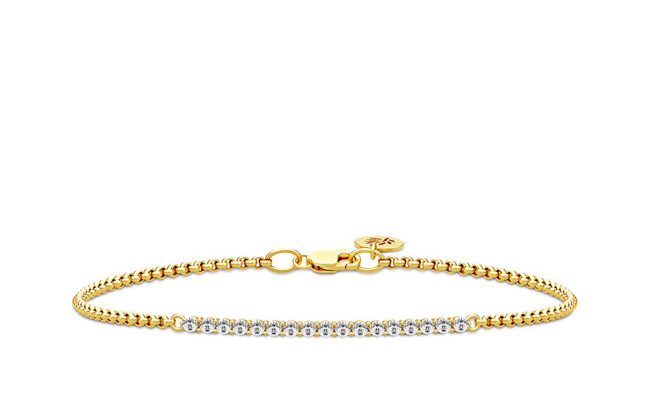 Julie Sandlau Lucia Bracelet - Gold - GOLD