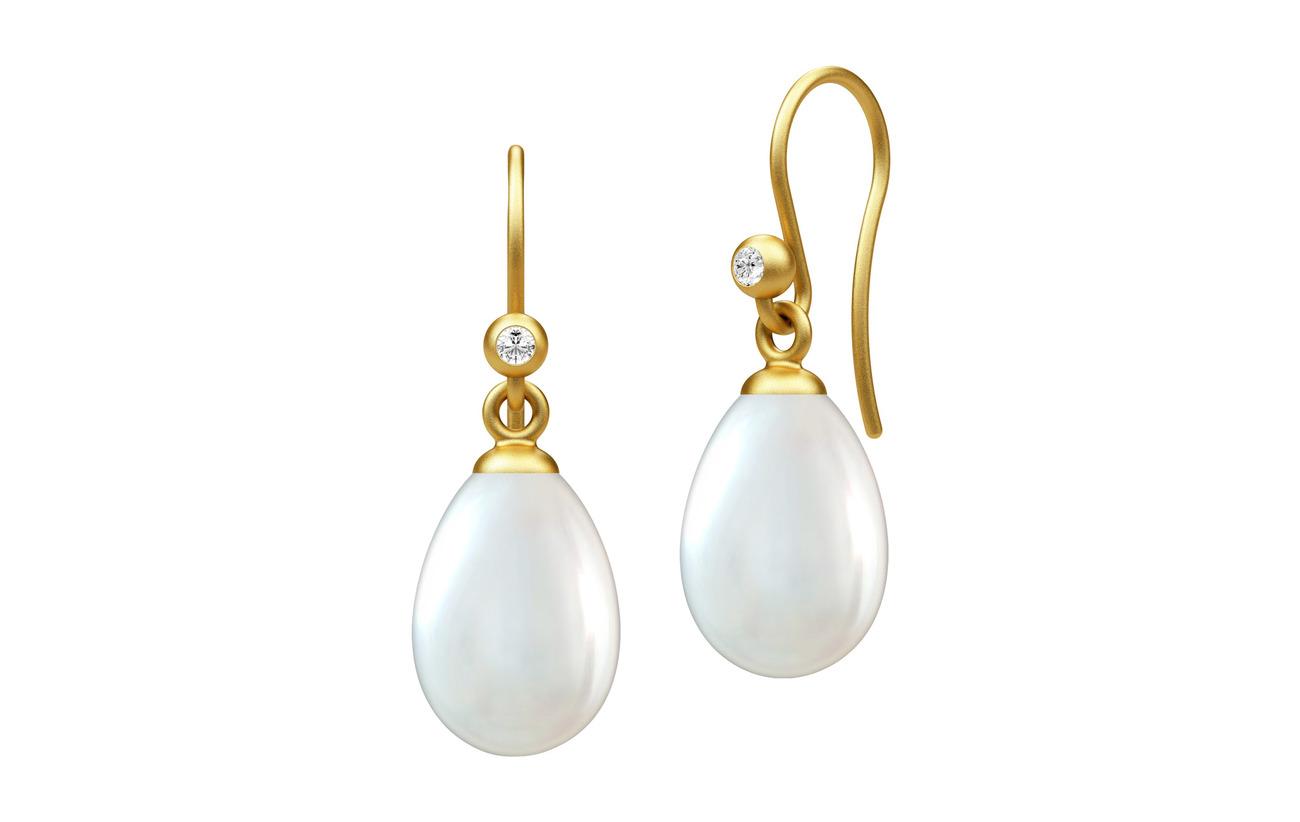 Julie Sandlau Afrodite earring  - Gold