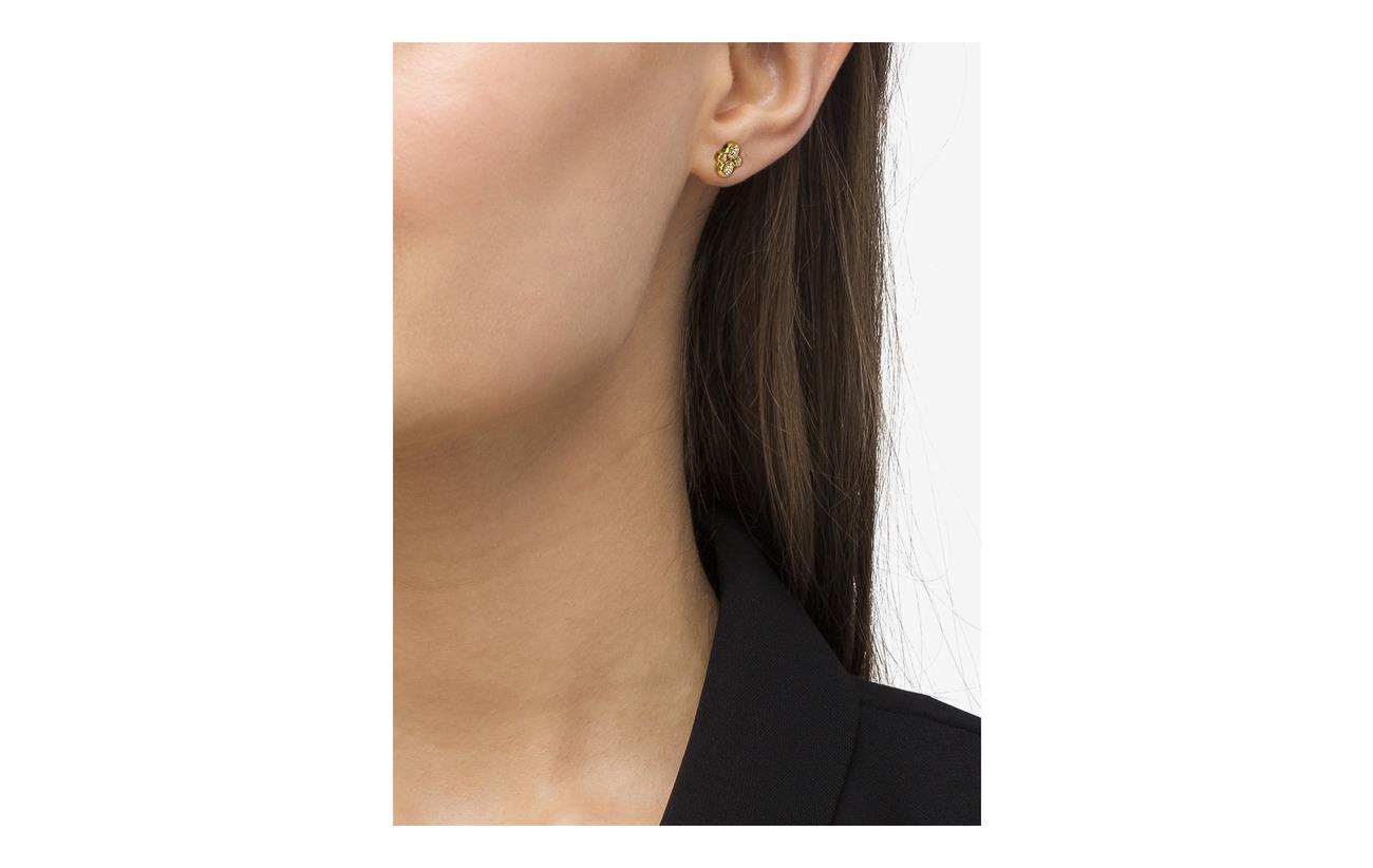 Julie Sandlau Blossom earring guld Smycken