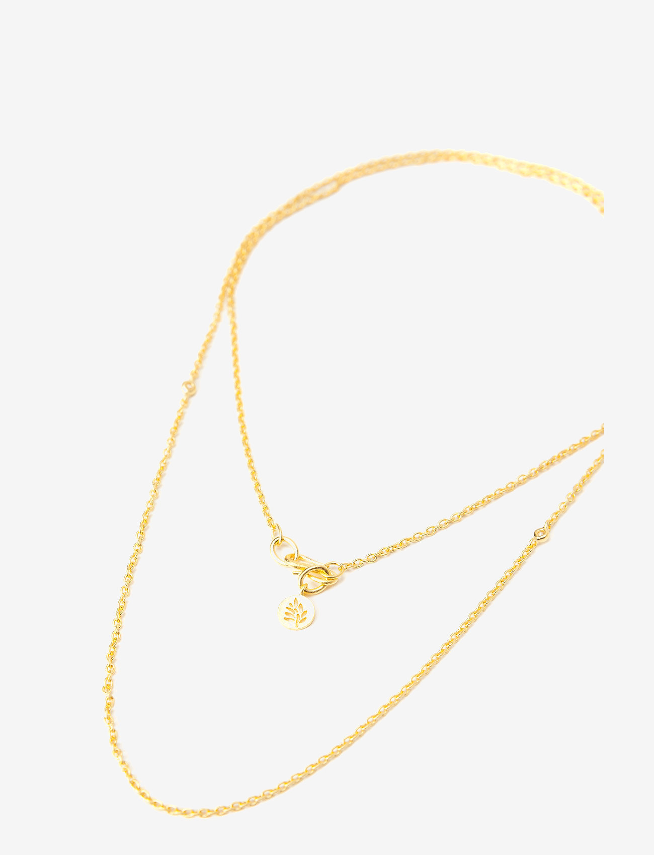 Julie Sandlau Necklace Gold - Smycken
