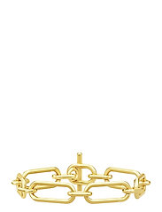 Link Bracelet - RHODIUM