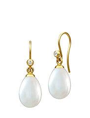 Afrodite earring  - Gold