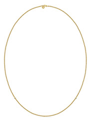 Julie Sandlau Necklace Gold
