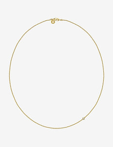 A Necklace Gold 45 - GOLD