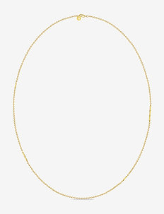 Bamboo Necklace - GOLD