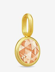 Cocktail mini Pendant - Gold/Champagne - GOLD / CHAMPAGNE