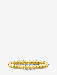 Bubble Ring 52 - Gold - ringar - gold