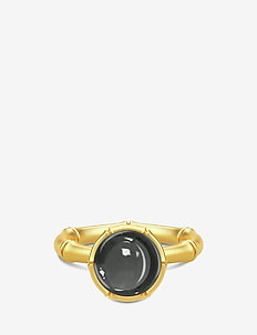 Bamboo Ring - GOLD