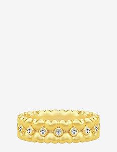 True Love Ring ‐ Gold - GOLD
