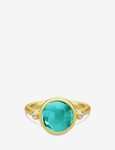 Prime Ring - GREEN