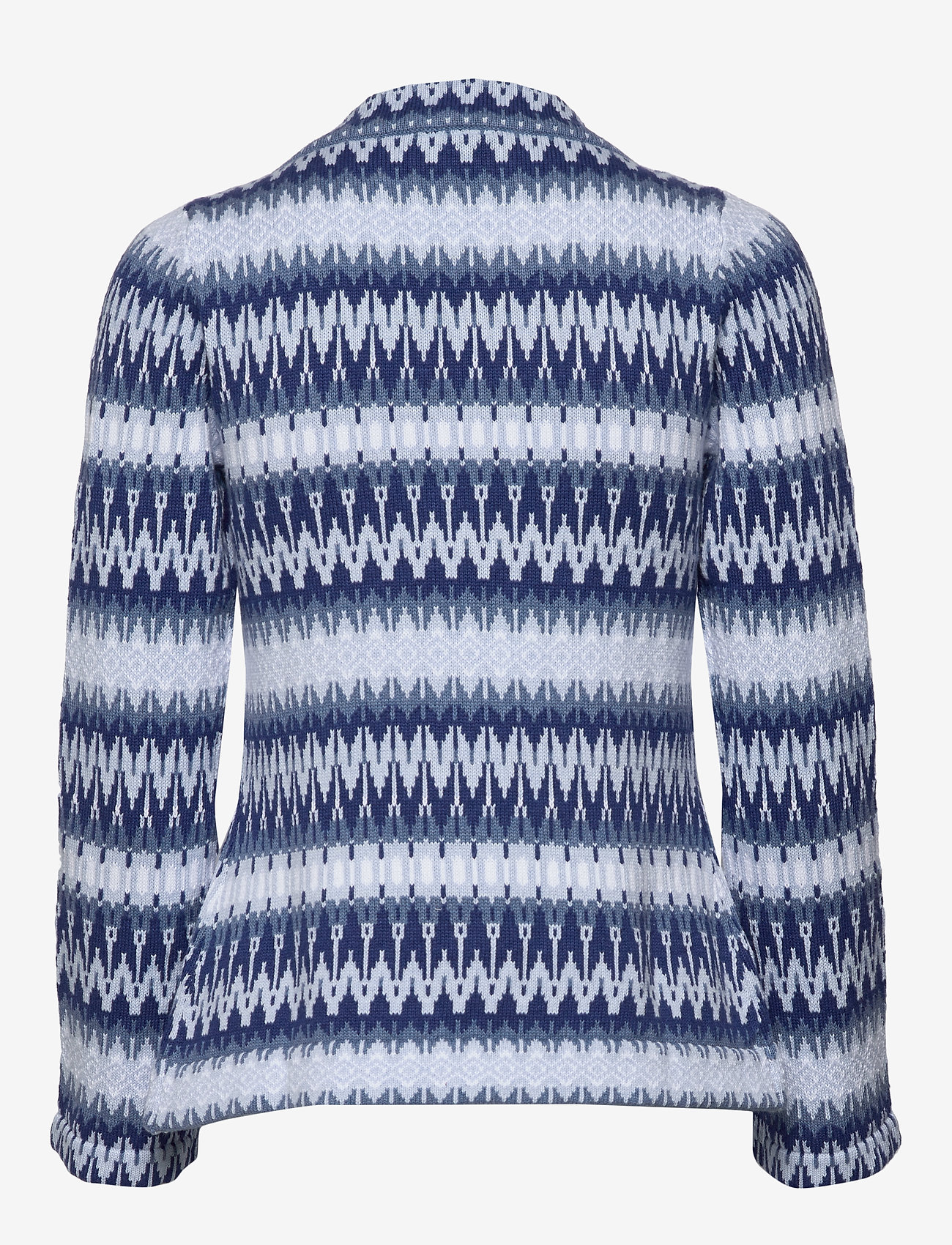 Siv Cotton (Navy) - Jumperfabriken WBoxfh