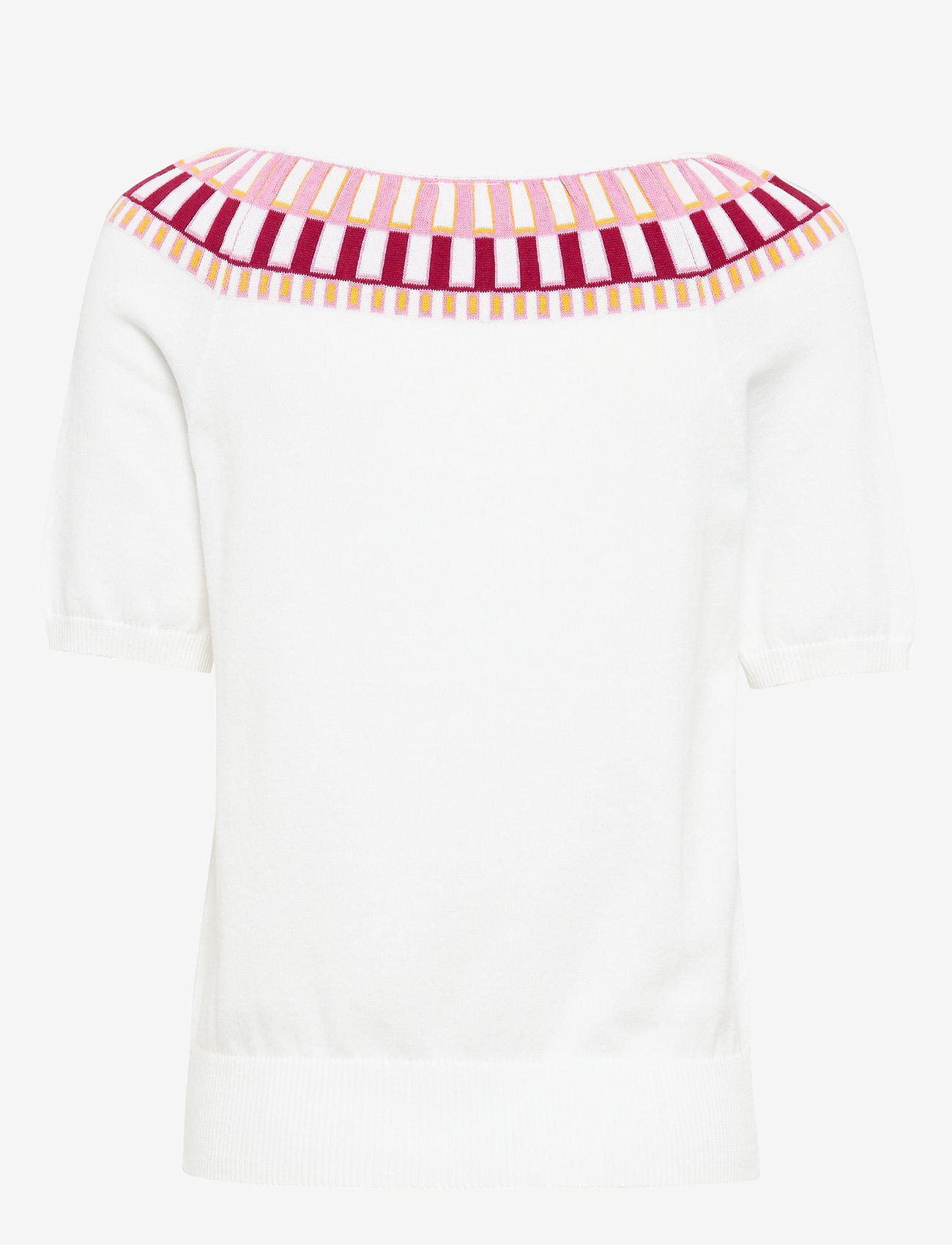 Esme (White) (90.35 €) - Jumperfabriken L430S