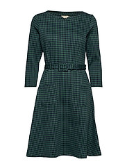 Perry Dogtooth - GREEN