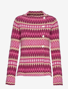 Siv Lambswool - PINK