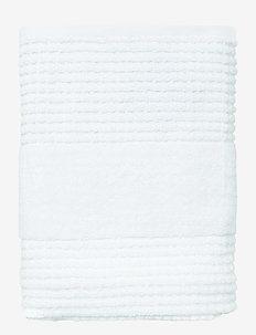 Check Towel white 50x100 cm - pyyhkeet & kylpypyyhkeet - white