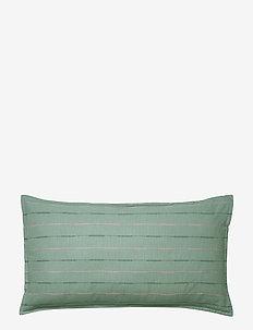 Softly Cushion grey 90x50 cm - kissen - grey