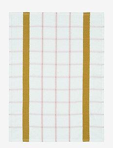 Frotté Tea towel  50x70 cm - küchenhandtücher - white