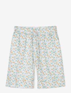 Pleasantly Jenda shorts - casual shorts - mint