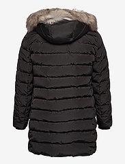 JunaRose - JRDENVA LS DOWN JACKET - S GA - manteaux d'hiver - black - 2