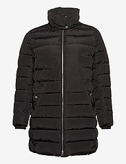 JunaRose - JRDENVA LS DOWN JACKET - S GA - manteaux d'hiver - black - 4