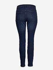 JunaRose - JRFOUR SS JAIME DB JEANS - K NOOS - skinny jeans - dark blue denim - 1