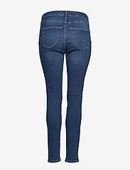 JunaRose - JRFOUR SHAPE NW MED. BLUE JEANS - K NOOS - skinny jeans - medium blue denim - 1