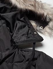 JunaRose - JRDENVA LS DOWN JACKET - S GA - manteaux d'hiver - black - 8