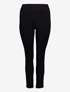 JRSILINA LEGGING BLACK - S - leggings - black