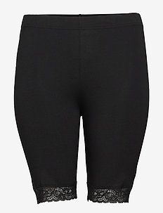 JRNEWLENNON CYCLE SHORTS - S NOOS - cycling shorts - black
