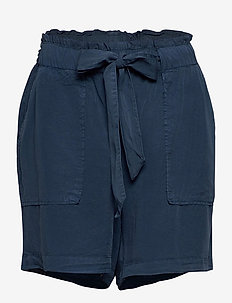 JRNEWMADALAN HW SHORTS GA - K - casual shorts - black iris