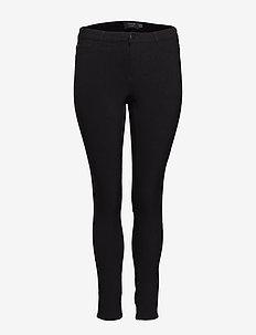 JRMASJA NW SLIM JEANS -  K - jeans slim - black