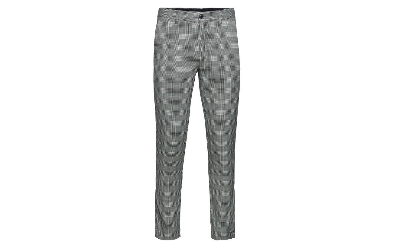 Junk Club Wales Mix Grey Pants Of De Luxe Prince rXr1Tx