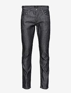 Indigo selvage denim jeans - INDIGO