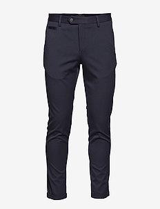 Stretch club pants - NAVY