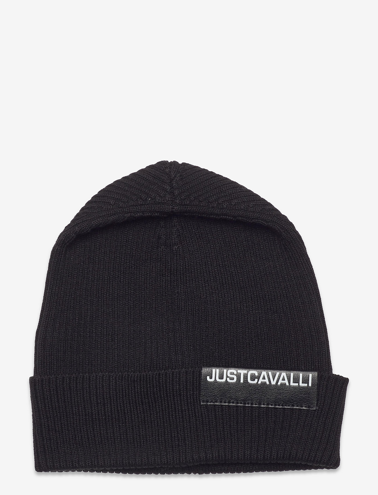 Just Cavalli - HEADWEAR - bonnets & casquettes - caviar - 0