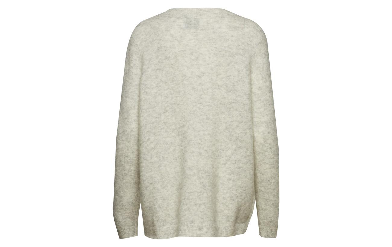 Elastane Melange Laine Chiba 27 5 Just Polyamide Mohair 34 Light Grey Female Knit wZXn7Axfq