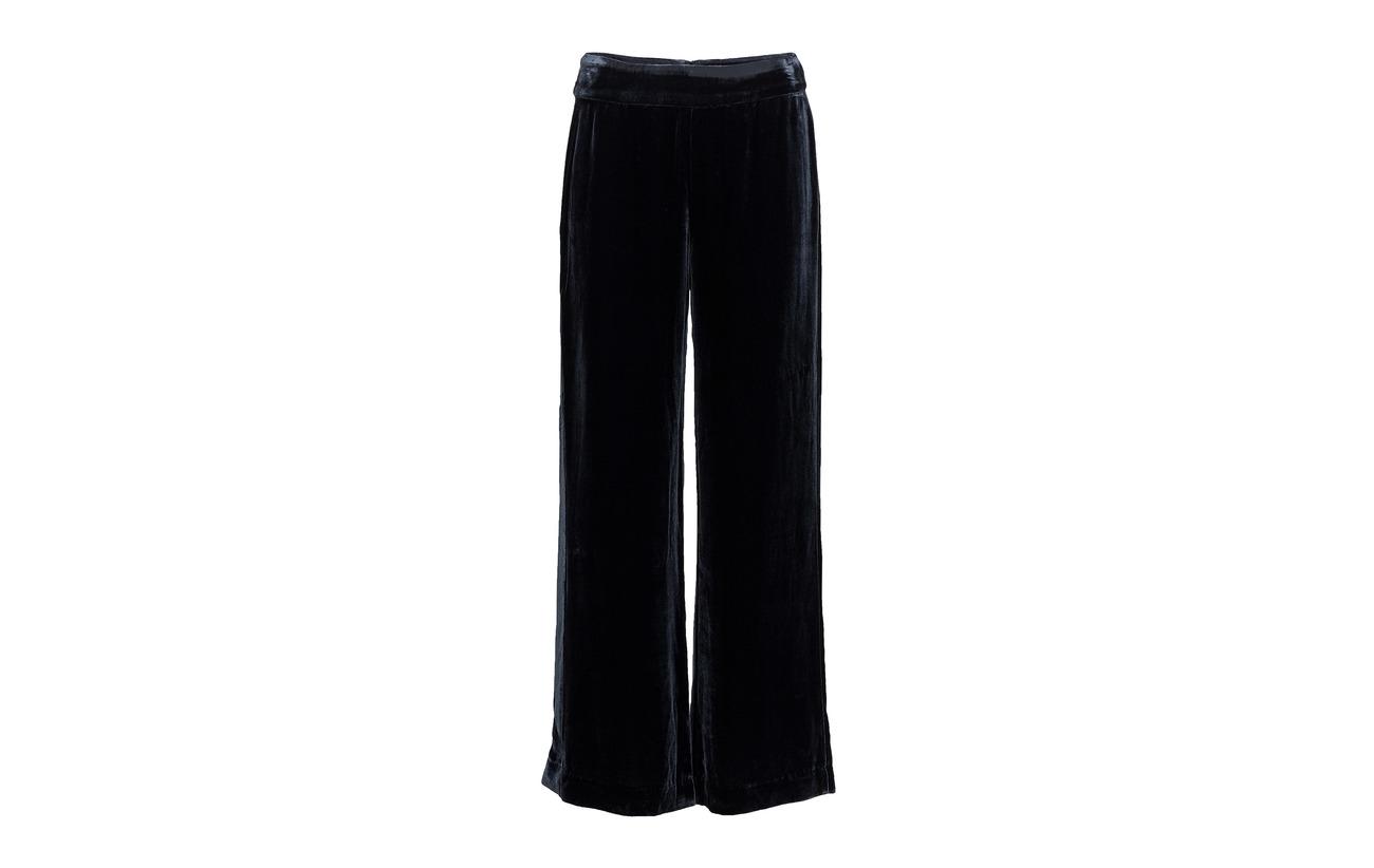 Blue Davy Viscose 82 18 Just Stormy Female Soie Pants ZTwxqpIq