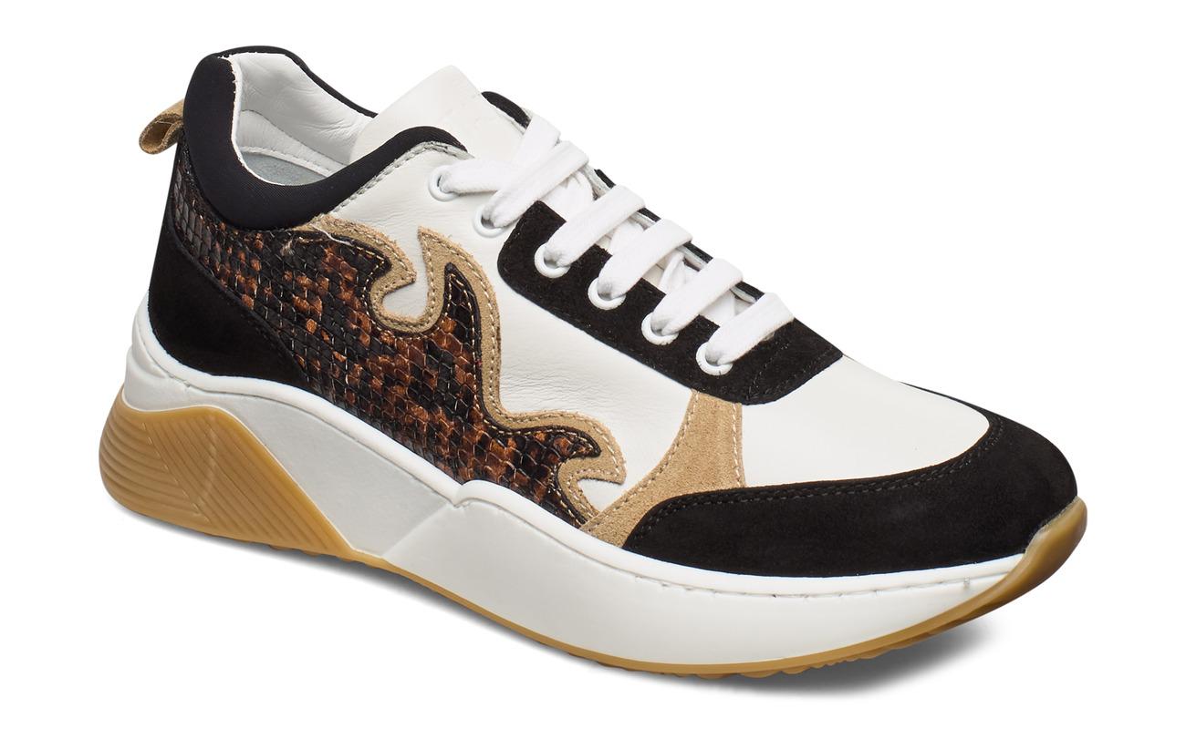 Female Rome Sneaker (Snake Combi), (63