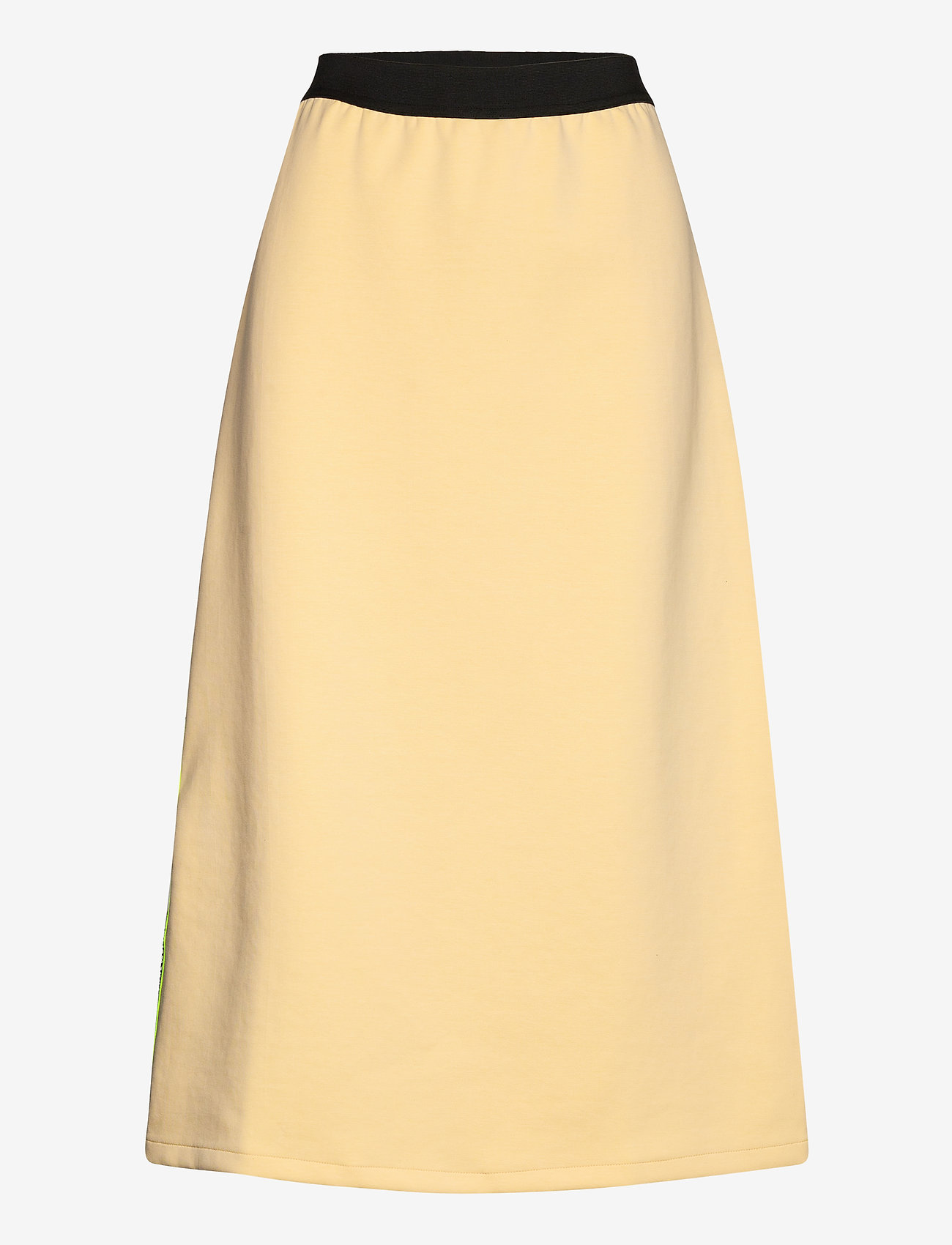 Just Female - Twenty skirt - maxi skirts - banana crepe - 0