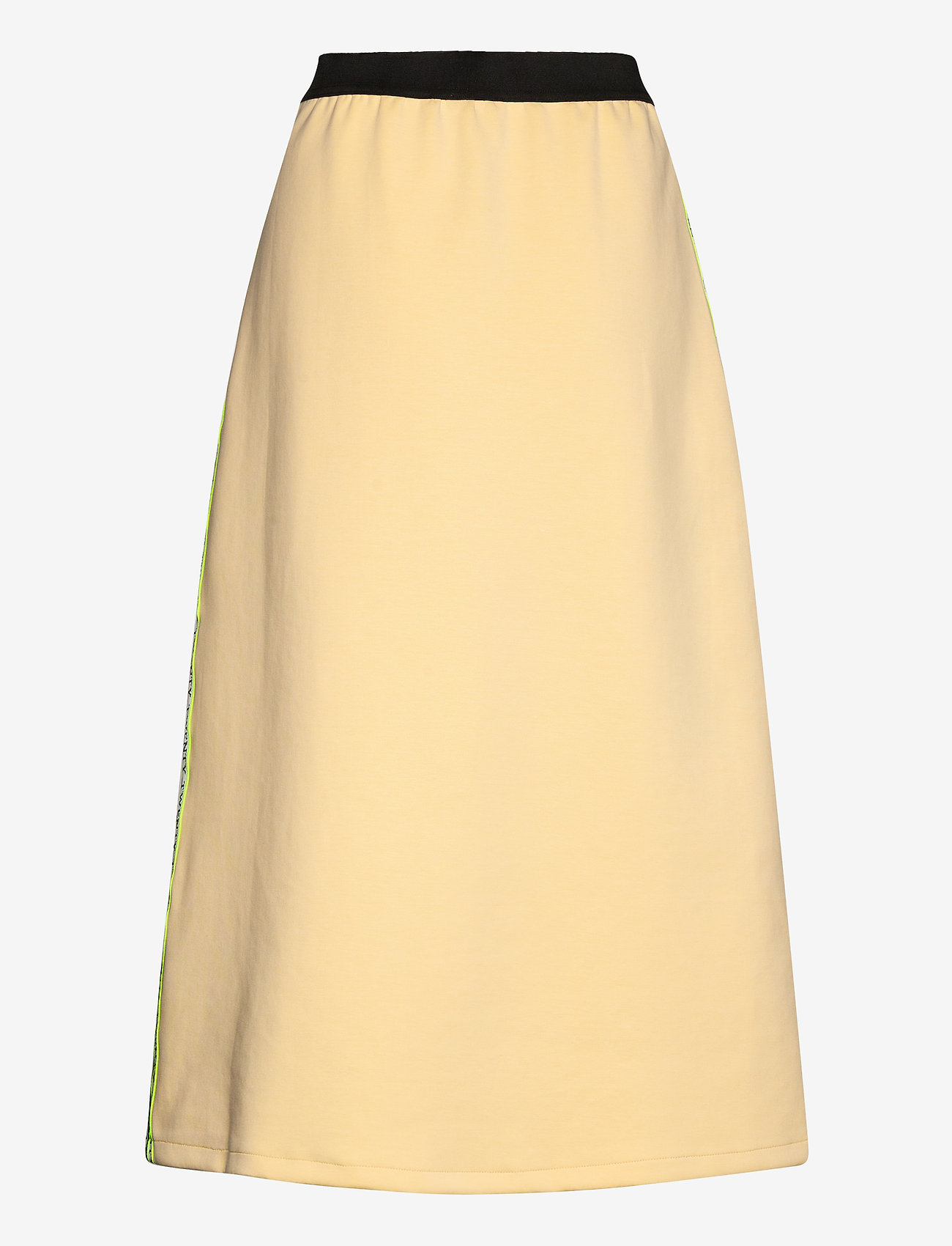 Just Female - Twenty skirt - maxi skirts - banana crepe - 1