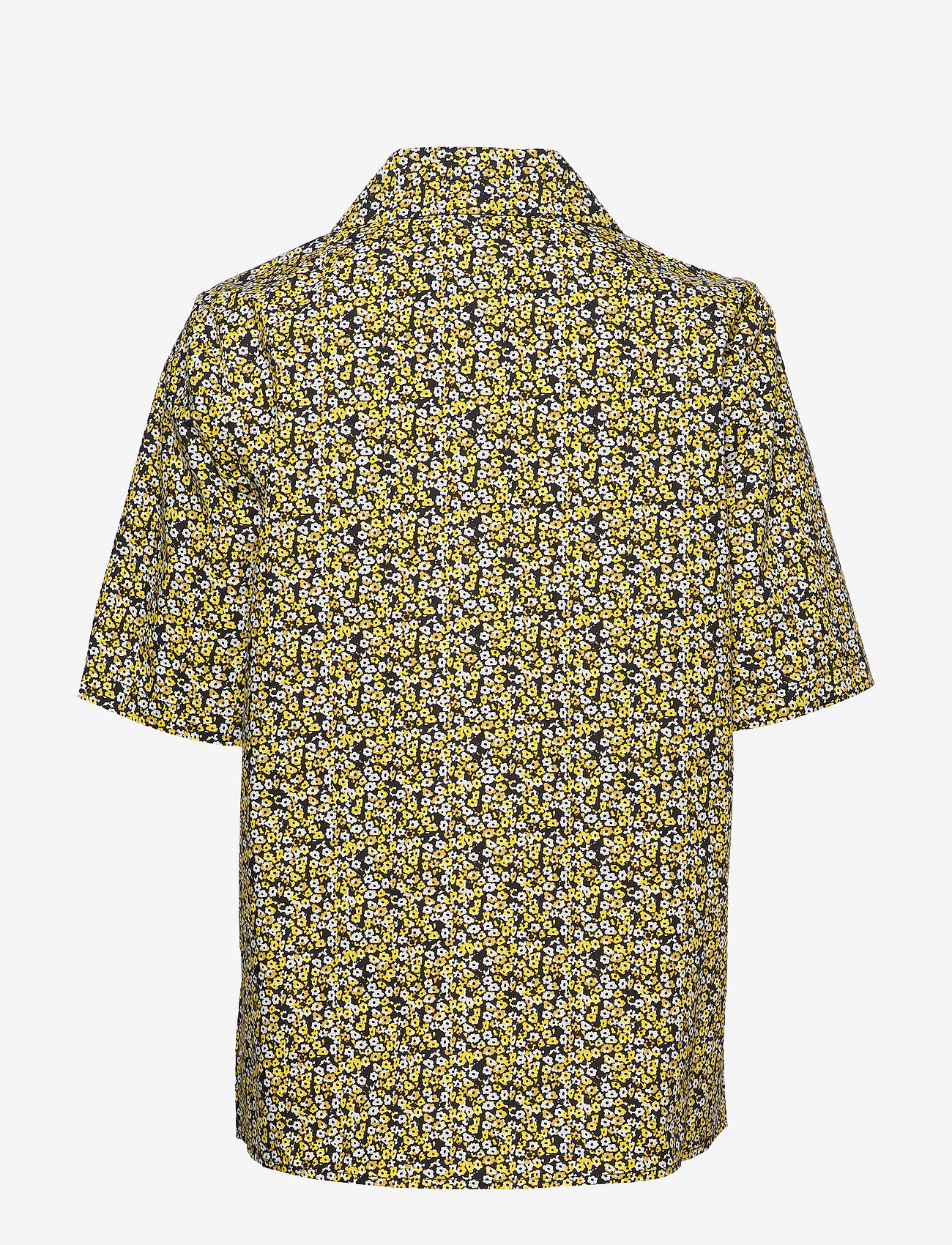 Just Female - Dove shirt - overhemden met korte mouwen - multi flower aop - 1